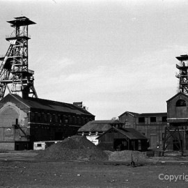 Mineurs du Nord