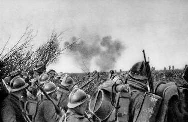 Verdun 1914-1918